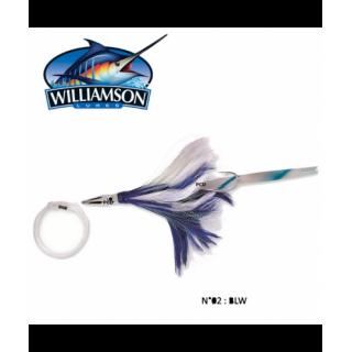 LEURRES WILLIAMSON DIAMOND...