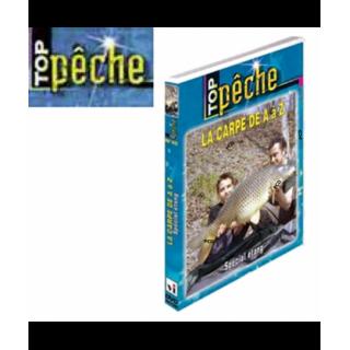 DVD LA CARPE DE A à Z...