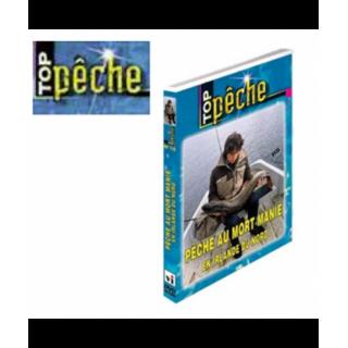 DVD PECHE AU MORT MANIE EN...
