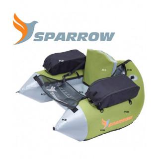 FLOAT TUBE SPARROW CARGO...