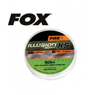 FLUOROCARBONE FOX SOFT...