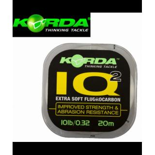 FLUOROCARBONE IQ² KORDA 20M