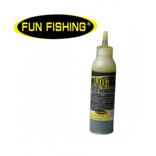 ADDITIF LIQUIDE FUN FISHING...