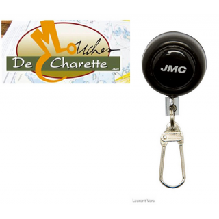 BOUTON SERVICE CABLE JMC DE...