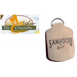 SAMADOU JMC DE CHARETTE