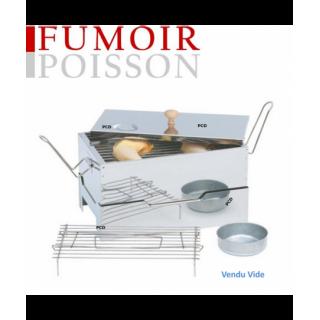 FUMOIR A POISSON DE TABLE...
