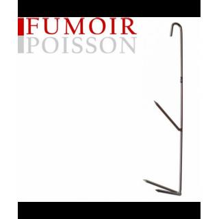 CROCHETS A POISSON INOX EN...
