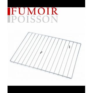 GRILLE POUR FUMAISON INOX...