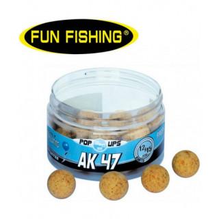 POP UP FUN FISHING AK47 80G