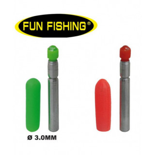 ANTENNE LITHIUM FUN FISHING...
