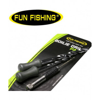 PACK BOILIE DRILL FUN FISHING