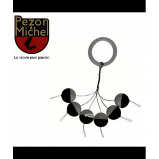 GUIDE FIL PEZON & MICHEL...