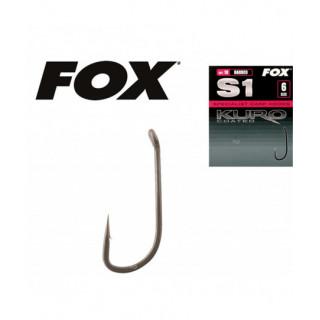 HAMECONS FOX S1 KURO PAR 10