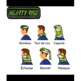 TOUR DE COU HEARTY RISE...