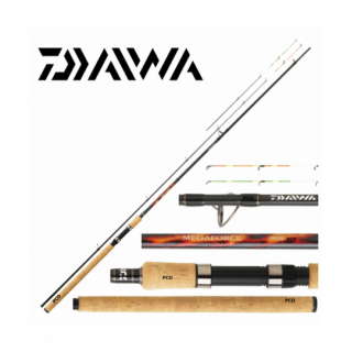 CANNE DAIWA MEGAFORCE...