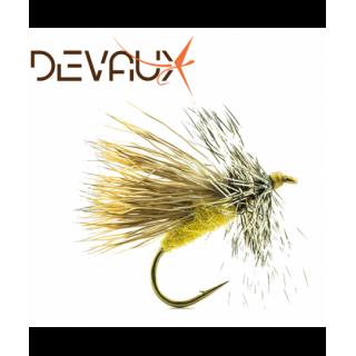 MOUCHE DEVAUX SEDGE PS02 PAR 3