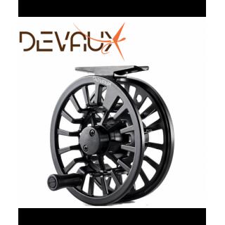 MOULINET MOUCHE DEVAUX D131