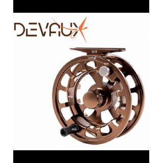 MOULINET MOUCHE DEVAUX D806 K