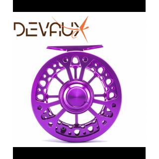 MOULINET MOUCHE DEVAUX D917