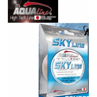 NYLON AQUALINE SKYLINE 250M