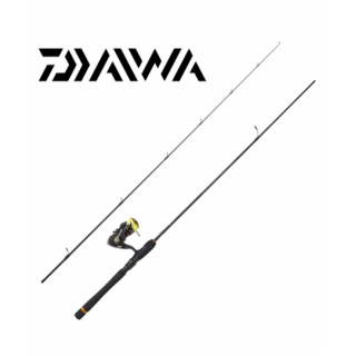 PACK COMPLET DAIWA...
