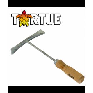PIOLET A HUITRES TORTUE