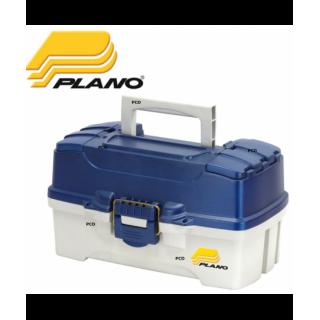 BOITE PLANO 6202 2 PLATEAUX