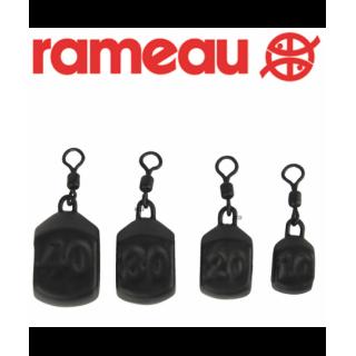 PLOMB RAMEAU SQUARE LEAD PAR 3