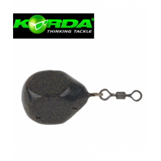 PLOMBS KORDA SQUARE PEAR...