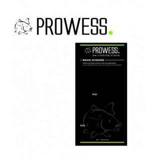 PINCE CISEAUX TRESSE PROWESS