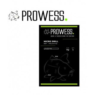 AIGUILLE PROWESS MICRO FORET