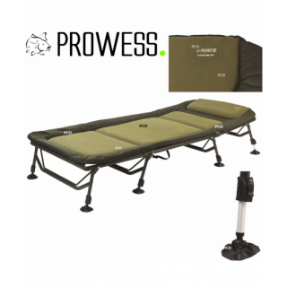 BEDCHAIR PROWESS IMPERIUM 8...