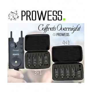COFFRET PROWESS 3...