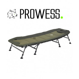 BEDCHAIR PROWESS OSMOSE 8...