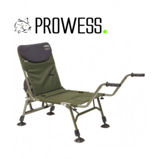 LEVEL CHAIR/CHARIOT PROWESS...