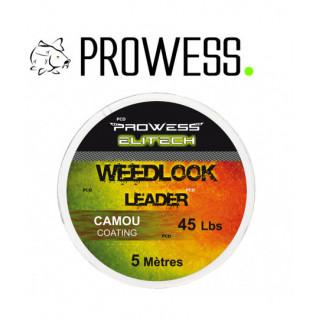 TRESSE PROWESS WEEDLOOK...