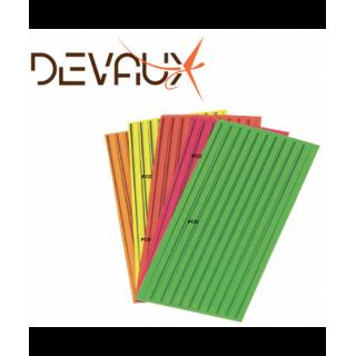 PRO-QUILLS FLUO DEVAUX
