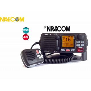 RADIO VHF FIXE NAVICOM...