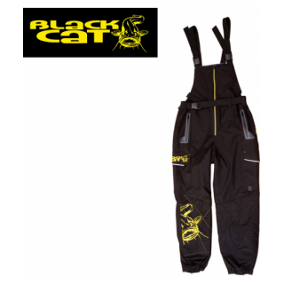 SALOPETTE IMPERMEABLE BLACK...