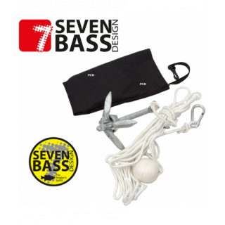 SET COMPLET ANCRE SEVEN BASS
