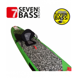 PACK YAK SUP LINE SEVEN BASS