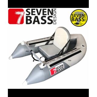 FLOAT TUBE SEVEN BASS USA...