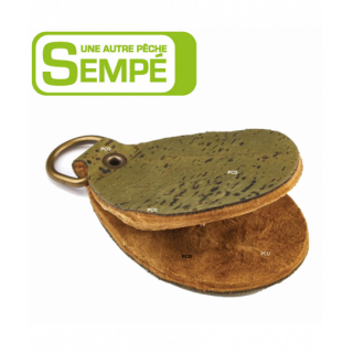PINCE AMADOU SEMPE LEATHER