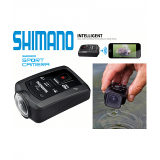 CAMERA VIDEO HD SHIMANO...