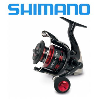 MOULINET SHIMANO STRADIC...