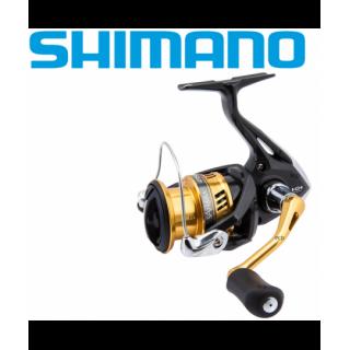 MOULINET SHIMANO SAHARA FI...