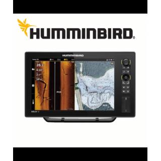 COMBINE TACTILE HUMMINBIRD...