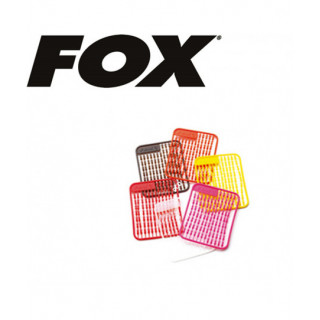 STOP BOUILLETTES PLAQUE FOX...