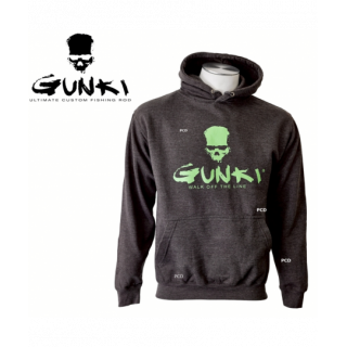 SWEAT A CAPUCHE GUNKI DARK...