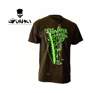 T-SHIRT GUNKI TOP WATER MOOD